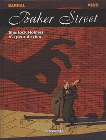 Baker street - NicolasBarral