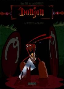 Donjon Crépuscule - JoannSfar