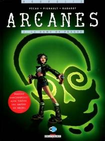 Arcanes - FrédéricCampoy