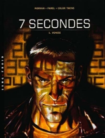 7 secondes - Jean-David Morvan