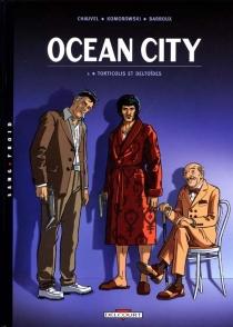 Océan city - DavidChauvel