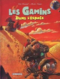 Les gamins - AlexisNesme