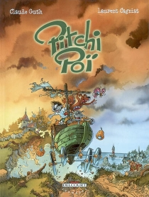Pitchi Poï - LaurentCagniat