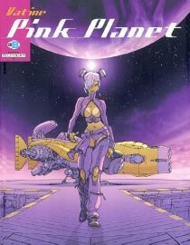 Pink Planet - OlivierVatine