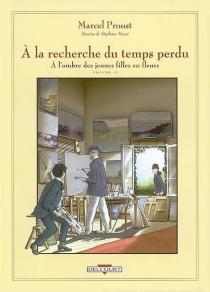 A la recherche du temps perdu - StanislasBrézet