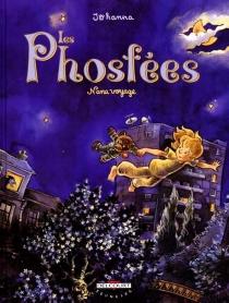Les Phosfées - JohannaSchipper