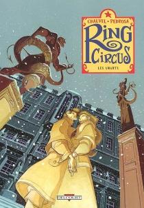 Ring Circus - DavidChauvel