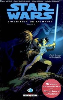 Star wars : l'héritier de l'empire - MikeBaron