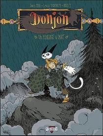 Donjon zénith - Boulet