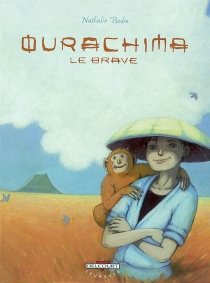 Ourachima le brave - NathalieBodin