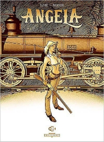 Angela - DanielPecqueur