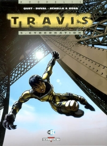 Travis - FredDuval
