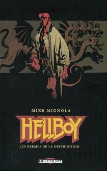 Hellboy - JohnByrne
