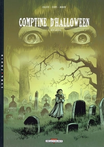 Comptines d'Halloween - JoëlCallède