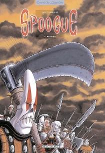 Spoogue - OlivierMilhiet