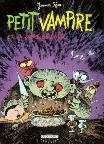 Petit Vampire - JoannSfar