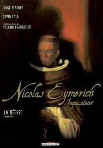Nicolas Eymerich, inquisiteur - David Sala