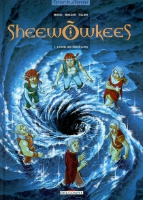 Sheewowkees - OlivierBrazao