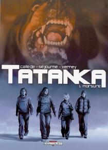 Tatanka - JoëlCallède