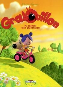 Grabouillon - AlexisNesme