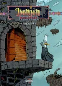 Donjon monsters - StéphaneBlanquet