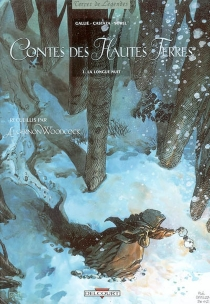 Contes des Hautes Terres recueillis par Algernon Woodcock - PhilCastaza