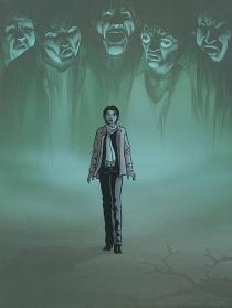 Comptine d'Halloween : coffret série complète - JoëlCallède