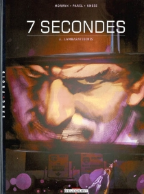 7 secondes - Jean-DavidMorvan