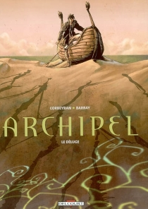 Archipel - YohannBarbay