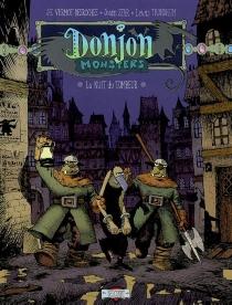 Donjon monsters - JoannSfar