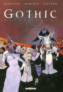 Gothic - PhilippeMarcelé