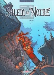 Salem la noire - SylvainCordurié