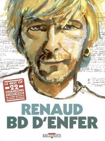 BD d'enfer - Renaud