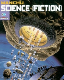 Science (fiction) - Philippe Boucher