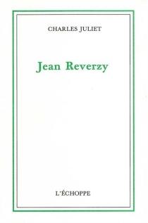 Jean Reverzy - CharlesJuliet
