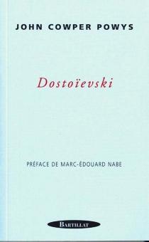 Dostoïevski - John CowperPowys
