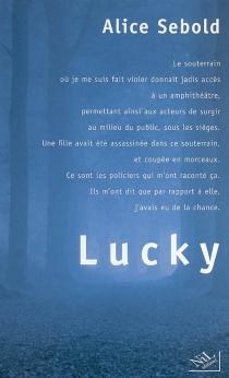 Lucky - AliceSebold