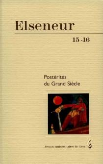 Elseneur, n° 15-16 -