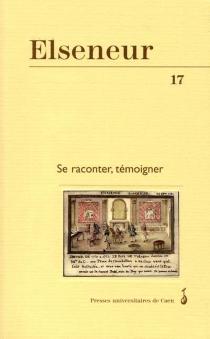 Elseneur, n° 17 -