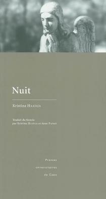 Nuit - KristinaHaataja