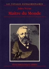 Maître du monde - JulesVerne