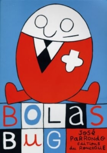 Bolas Bug - JoséParrondo