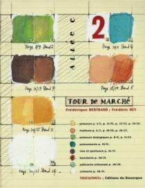 Tour de marché - FrédériqueBertrand