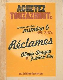Réclames - OlivierDouzou