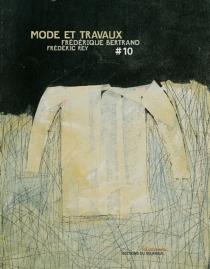 Mode et travaux - FrédériqueBertrand