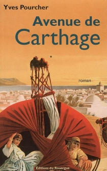 Avenue de Carthage - Yves Pourcher