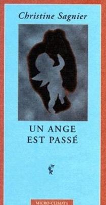 Un ange est passé - ChristineSagnier