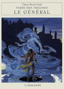 Terre des origines - Orson Scott Card