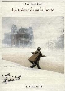 Le trésor dans la boîte - Orson ScottCard