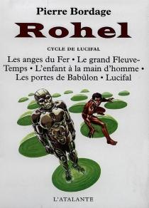 Rohel le conquérant - PierreBordage